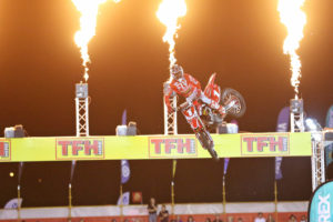 South Australian Supercross set for Gillman Speedway with Troy Bayliss Events