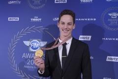 2018 FIM Awards Ceremony, Andorra la Vella