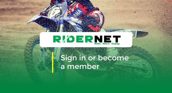 Ridernet