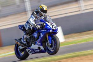 Road Racing - Motorcycling Australia