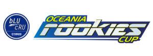 bLU cRU Oceania Rookies Cup 2019 Calendar Announced!