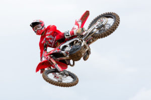 Brayton Claims Victory at Coolum Supercross