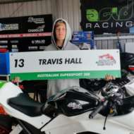 Travis Hall